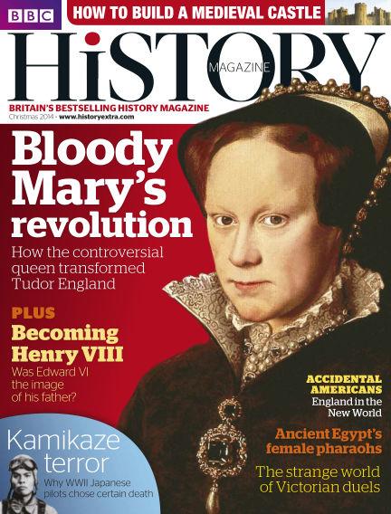 BBC History December 04, 2014 00:00