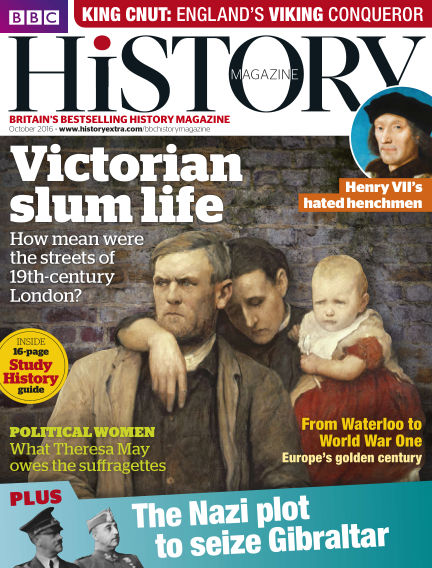 BBC History September 09, 2016 00:00