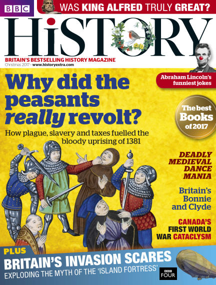 BBC History December 07, 2017 00:00