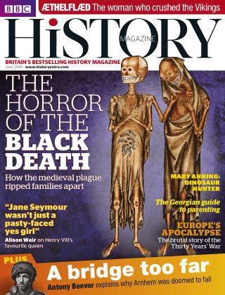 BBC History June 2018