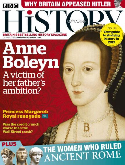 BBC History September 06, 2018 00:00