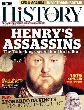 BBC History May2019