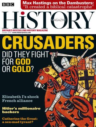 BBC History October2019
