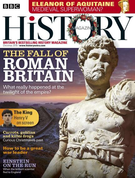 BBC History November 28, 2019 00:00