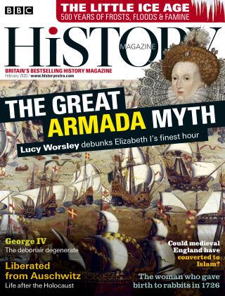 BBC History February2020