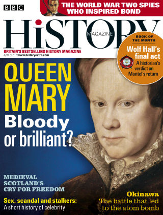 BBC History April2020