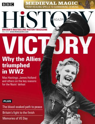 BBC History May2020