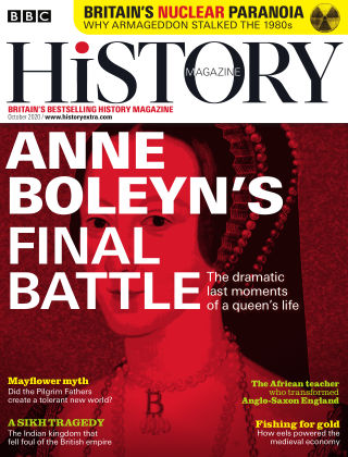 BBC History October2020