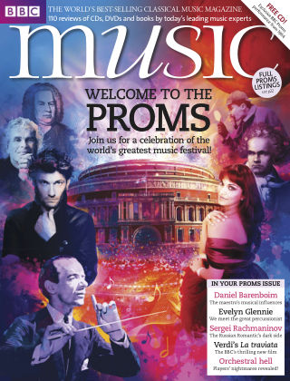 BBC Music Jul 2015