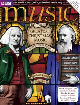 BBC Music Xmas 2015