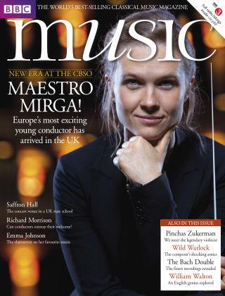 BBC Music August 2016