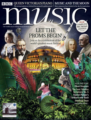 BBC Music July2019