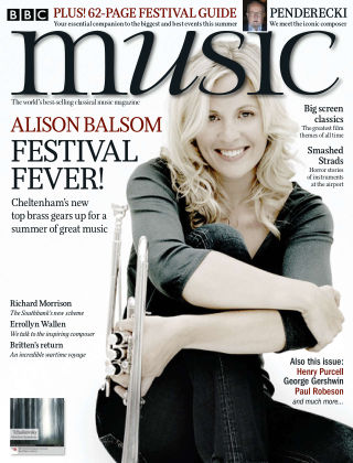 BBC Music April2019