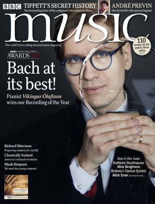 BBC Music May2019