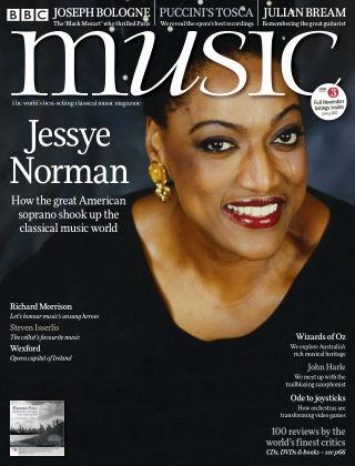 BBC Music November2020
