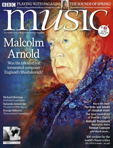 BBC Music March 18, 2021 00:00