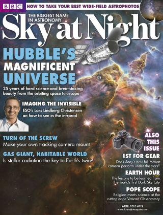 BBC Sky at Night Apr 2015
