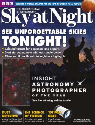 BBC Sky at Night Oct 2015