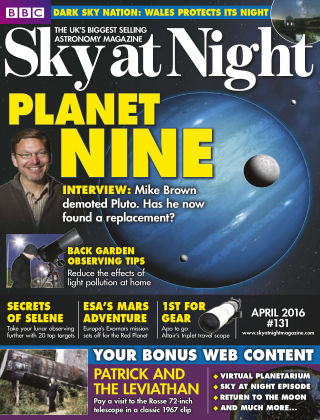 BBC Sky at Night Apr 2016