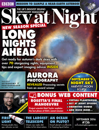 BBC Sky at Night Sep 2016