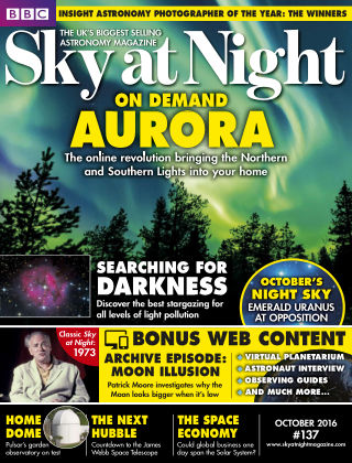 BBC Sky at Night Oct 2016