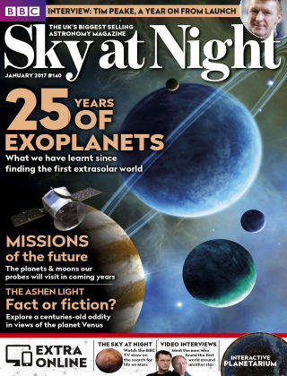 BBC Sky at Night Jan 2017