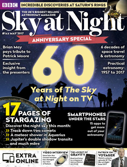 BBC Sky at Night April 20, 2017 00:00