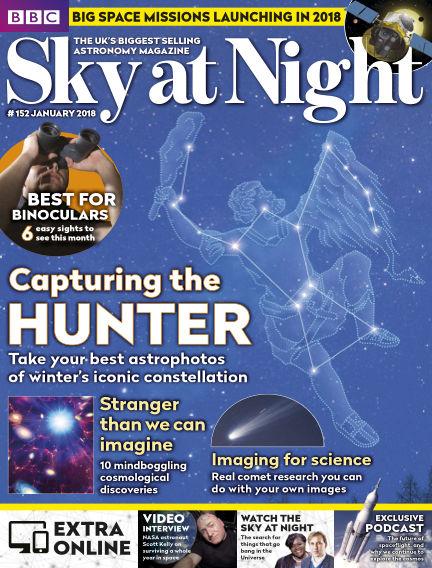 BBC Sky at Night December 21, 2017 00:00