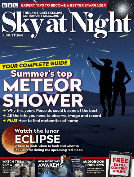 BBC Sky at Night July 19, 2018 00:00