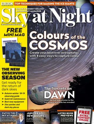 BBC Sky at Night September2018