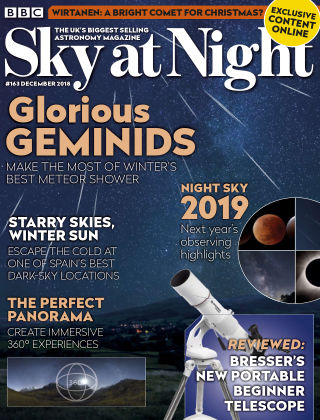 BBC Sky at Night December2018