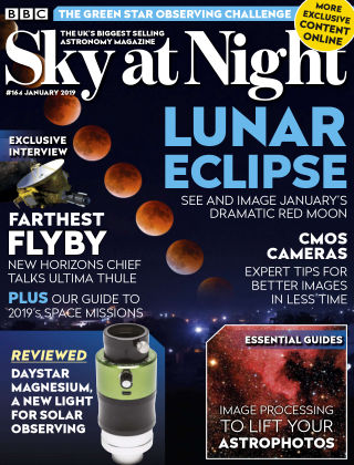 BBC Sky at Night January2019