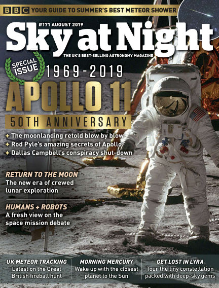 BBC Sky at Night July 18, 2019 00:00