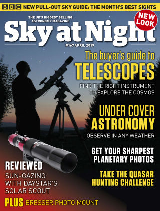 BBC Sky at Night April2019