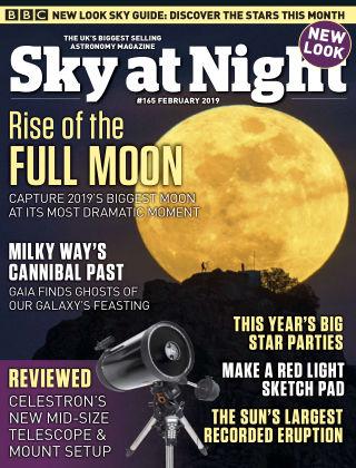 BBC Sky at Night February2019