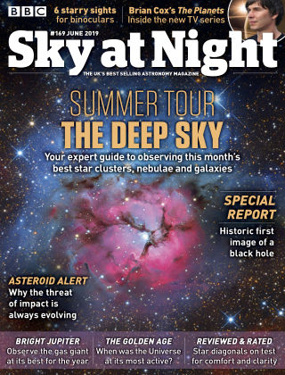 BBC Sky at Night June2019