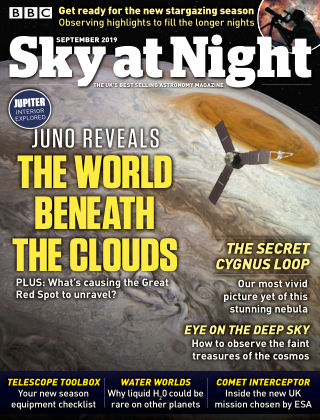 BBC Sky at Night September2019