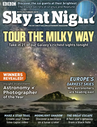 BBC Sky at Night October2019