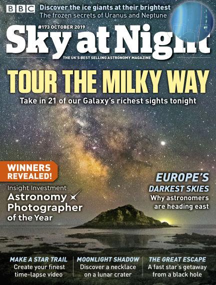 BBC Sky at Night September 19, 2019 00:00