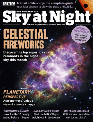 BBC Sky at Night November2019