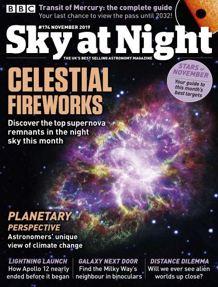 BBC Sky at Night October 24, 2019 00:00