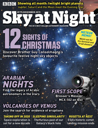 BBC Sky at Night December2019