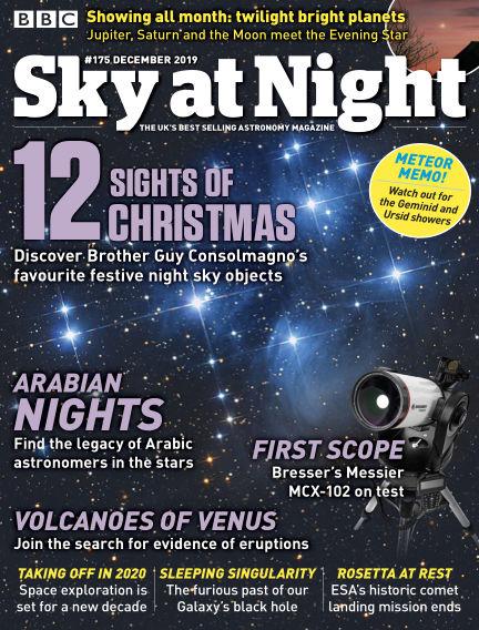 BBC Sky at Night November 21, 2019 00:00