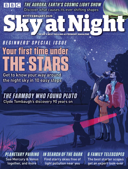 BBC Sky at Night January 23, 2020 00:00