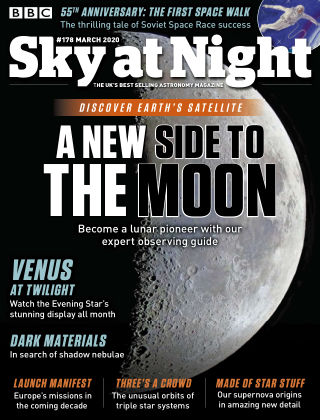 BBC Sky at Night March2020