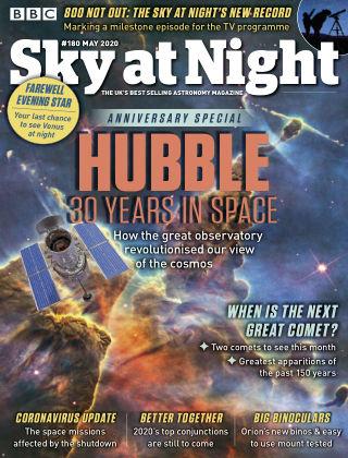 BBC Sky at Night May2020