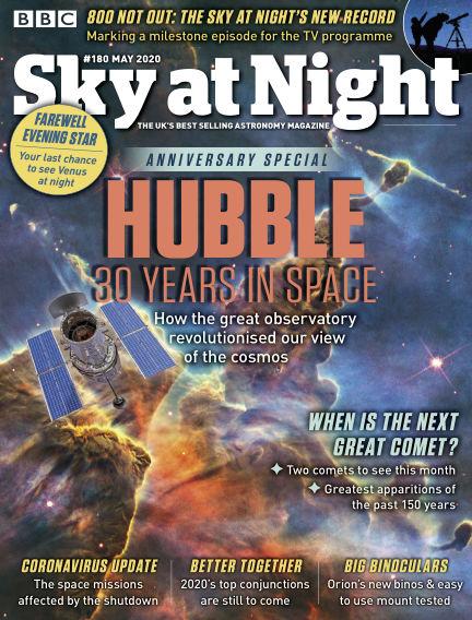 BBC Sky at Night April 23, 2020 00:00