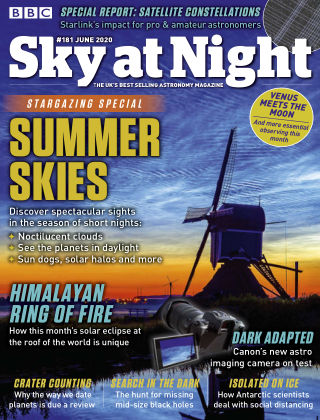 BBC Sky at Night June2020