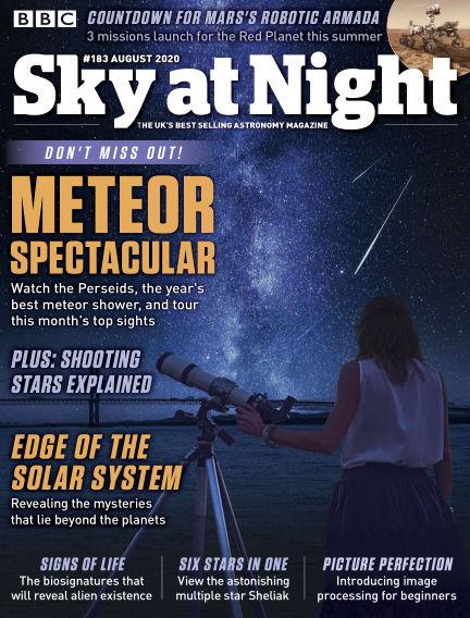 BBC Sky at Night July 16, 2020 00:00