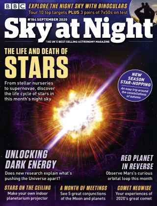 BBC Sky at Night September2020